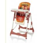 Krzesełko KID CONTINENTAL * 4BABY