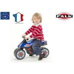 Falk Racer X Motor, Jeździk, Rowerek Biegowy Niebieski