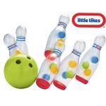 LITTLE TIKES Kręgle zestaw do gry bowling 630408M