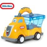 LITTLE TIKES Ciężarówka z uchwytem Billy 636158M