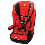 Fotelik I-max Sp 9-36 kg Ferrari Corsa